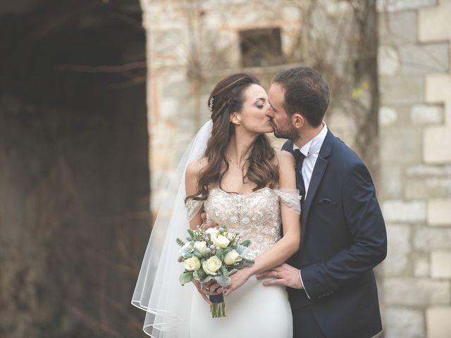 Il matrimonio di Stefano e Manuela a Ancona, Ancona 81