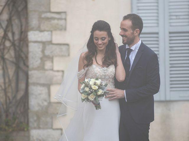 Il matrimonio di Stefano e Manuela a Ancona, Ancona 82