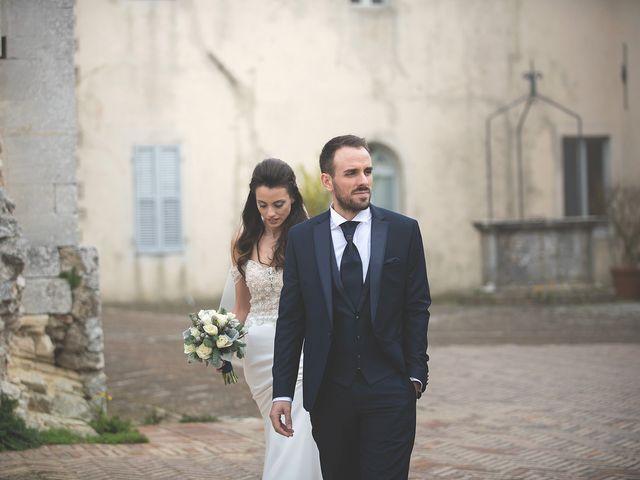 Il matrimonio di Stefano e Manuela a Ancona, Ancona 84