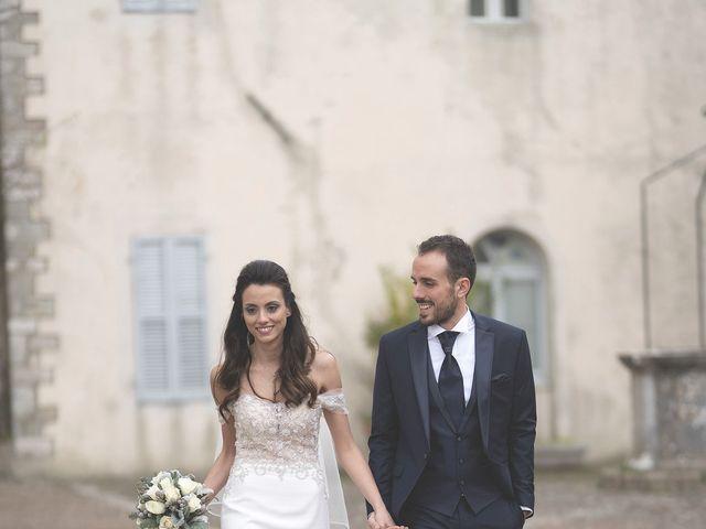 Il matrimonio di Stefano e Manuela a Ancona, Ancona 85