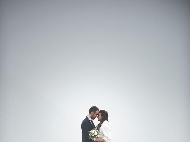 Il matrimonio di Stefano e Manuela a Ancona, Ancona 86