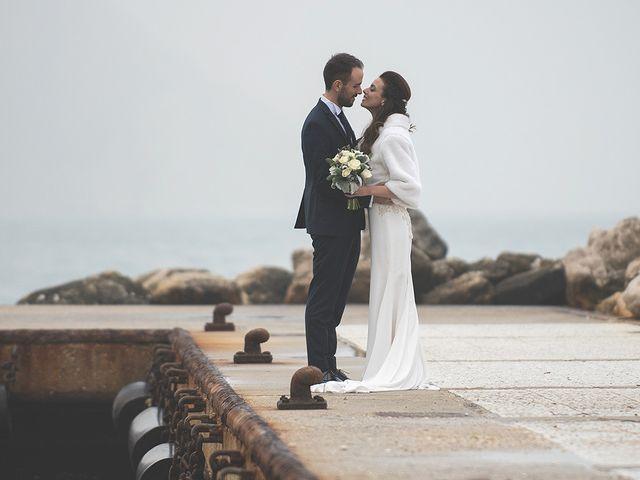 Il matrimonio di Stefano e Manuela a Ancona, Ancona 87