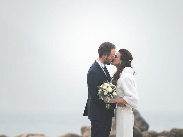 Il matrimonio di Stefano e Manuela a Ancona, Ancona 88