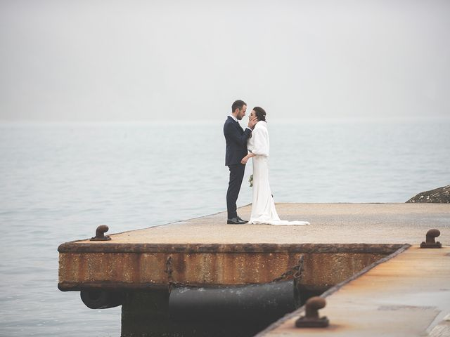 Il matrimonio di Stefano e Manuela a Ancona, Ancona 89