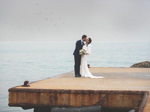 Il matrimonio di Stefano e Manuela a Ancona, Ancona 90