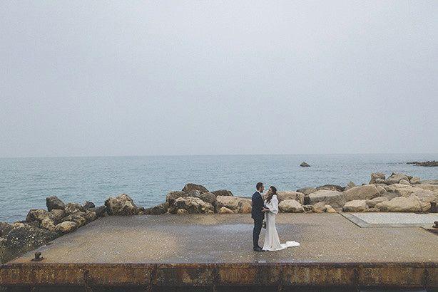Il matrimonio di Stefano e Manuela a Ancona, Ancona 91