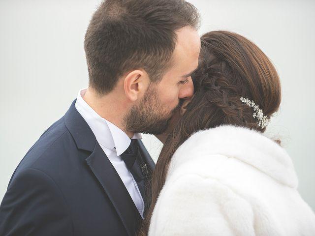 Il matrimonio di Stefano e Manuela a Ancona, Ancona 92