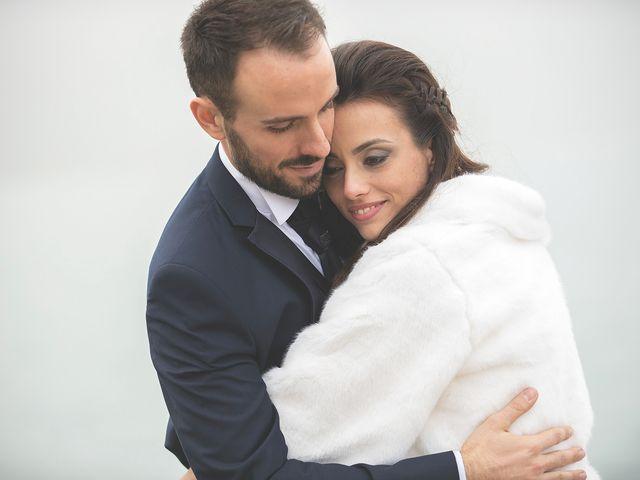 Il matrimonio di Stefano e Manuela a Ancona, Ancona 94