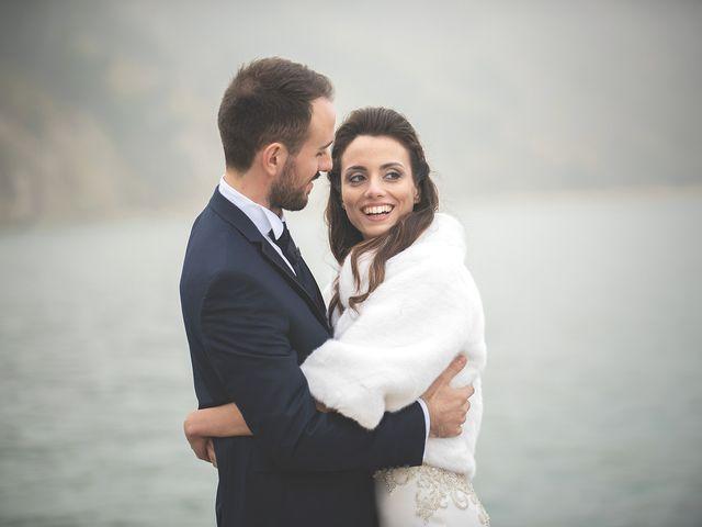 Il matrimonio di Stefano e Manuela a Ancona, Ancona 96