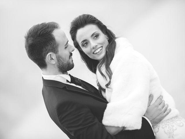 Il matrimonio di Stefano e Manuela a Ancona, Ancona 97