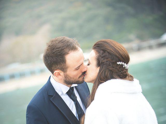 Il matrimonio di Stefano e Manuela a Ancona, Ancona 98