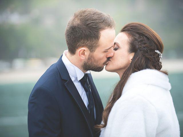 Il matrimonio di Stefano e Manuela a Ancona, Ancona 99