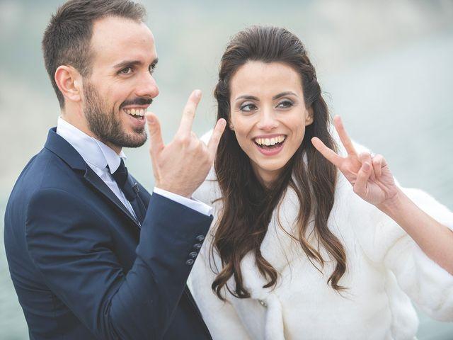 Il matrimonio di Stefano e Manuela a Ancona, Ancona 100