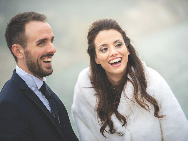 Il matrimonio di Stefano e Manuela a Ancona, Ancona 101
