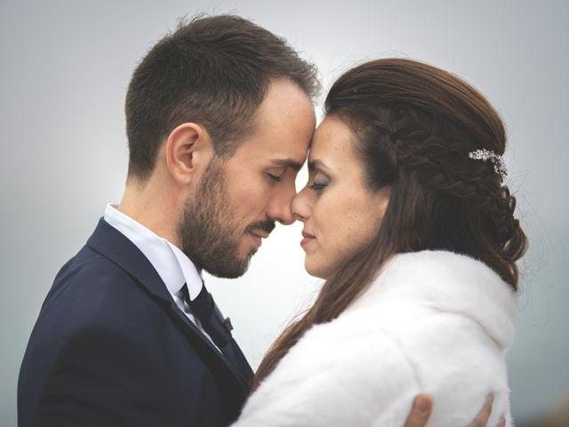 Il matrimonio di Stefano e Manuela a Ancona, Ancona 102