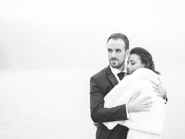 Il matrimonio di Stefano e Manuela a Ancona, Ancona 103