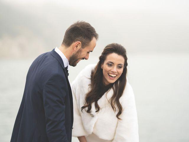 Il matrimonio di Stefano e Manuela a Ancona, Ancona 104