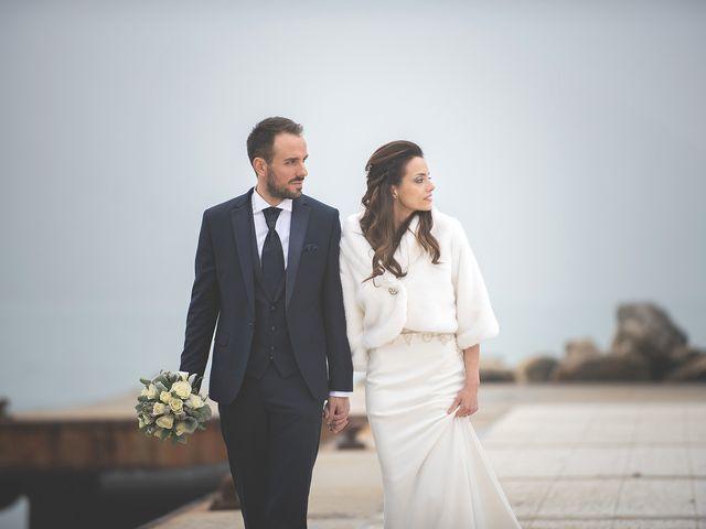 Il matrimonio di Stefano e Manuela a Ancona, Ancona 105
