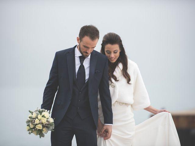 Il matrimonio di Stefano e Manuela a Ancona, Ancona 106