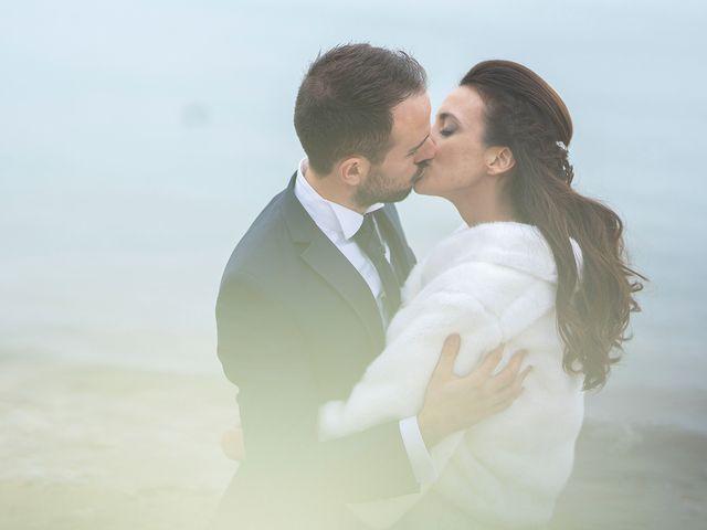 Il matrimonio di Stefano e Manuela a Ancona, Ancona 110
