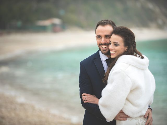 Il matrimonio di Stefano e Manuela a Ancona, Ancona 112