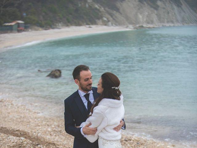 Il matrimonio di Stefano e Manuela a Ancona, Ancona 114