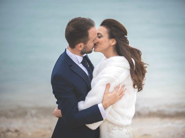 Il matrimonio di Stefano e Manuela a Ancona, Ancona 115