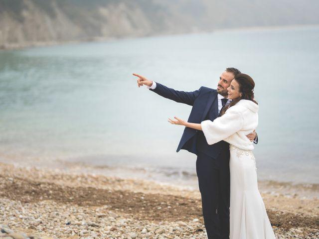 Il matrimonio di Stefano e Manuela a Ancona, Ancona 119