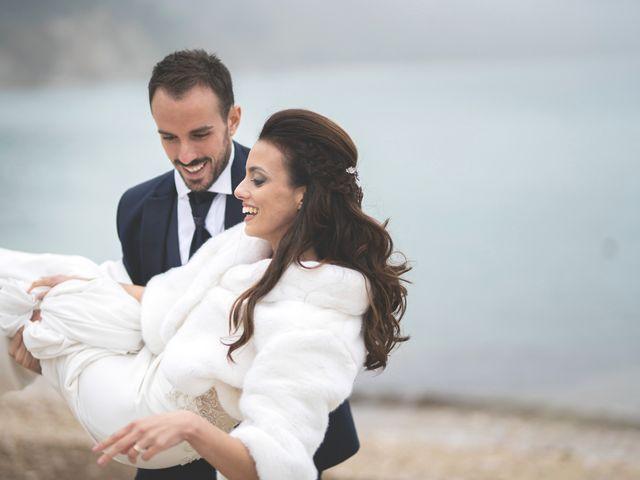 Il matrimonio di Stefano e Manuela a Ancona, Ancona 120