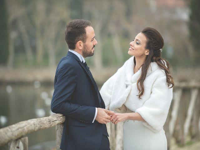 Il matrimonio di Stefano e Manuela a Ancona, Ancona 124
