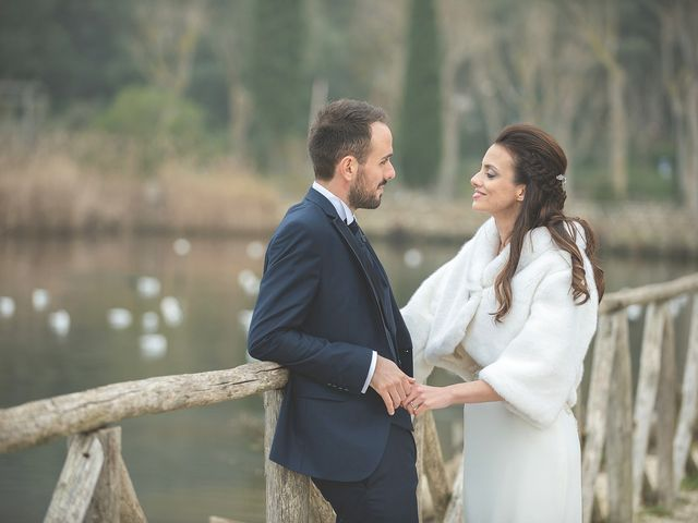 Il matrimonio di Stefano e Manuela a Ancona, Ancona 125