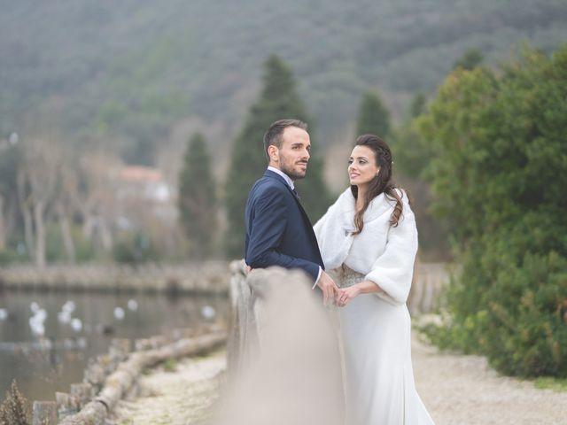 Il matrimonio di Stefano e Manuela a Ancona, Ancona 126