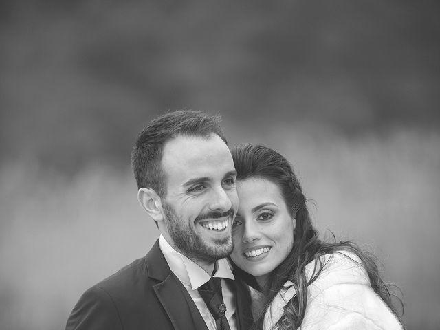 Il matrimonio di Stefano e Manuela a Ancona, Ancona 127