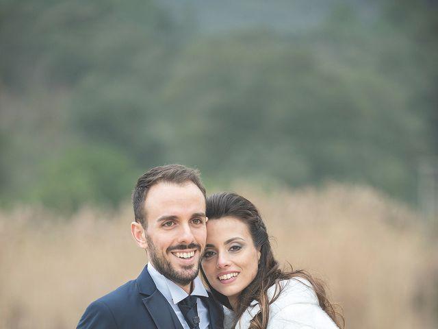 Il matrimonio di Stefano e Manuela a Ancona, Ancona 129