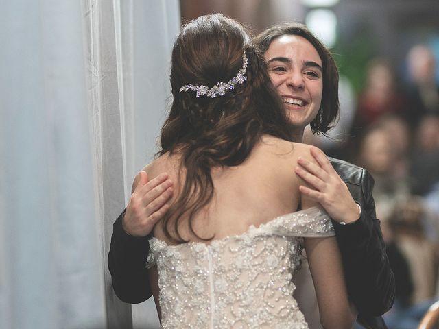 Il matrimonio di Stefano e Manuela a Ancona, Ancona 132