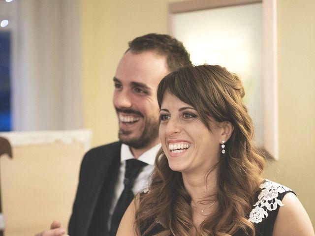 Il matrimonio di Stefano e Manuela a Ancona, Ancona 133