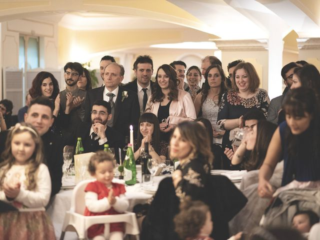 Il matrimonio di Stefano e Manuela a Ancona, Ancona 135