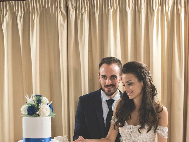Il matrimonio di Stefano e Manuela a Ancona, Ancona 150