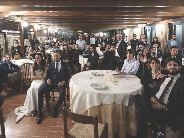 Il matrimonio di Stefano e Manuela a Ancona, Ancona 157