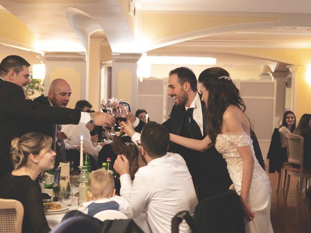Il matrimonio di Stefano e Manuela a Ancona, Ancona 158