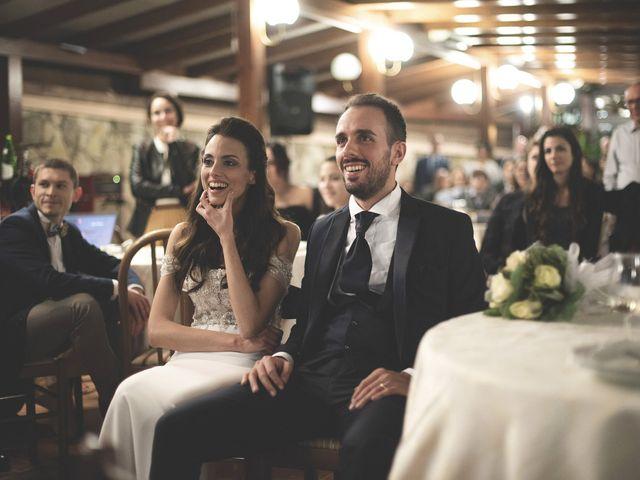 Il matrimonio di Stefano e Manuela a Ancona, Ancona 160