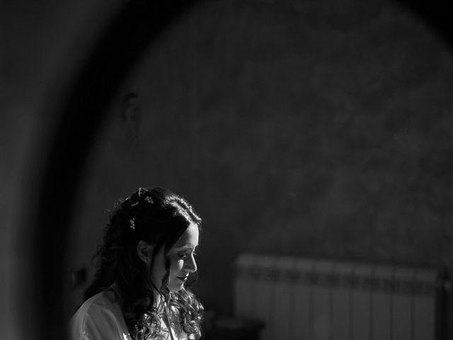 Il matrimonio di Luciano e Alessandra a Fondi, Latina 5