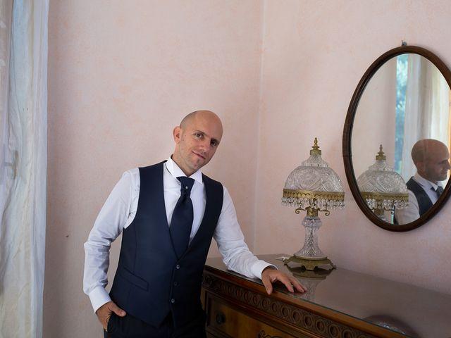 Il matrimonio di Luciano e Alessandra a Fondi, Latina 7