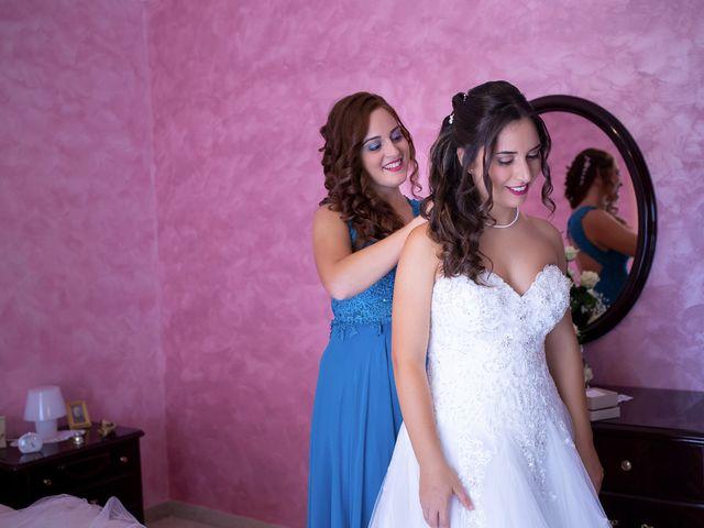 Il matrimonio di Luciano e Alessandra a Fondi, Latina 9