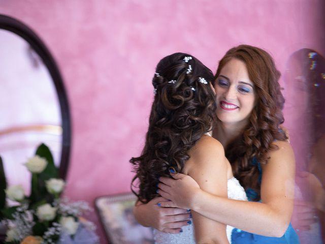 Il matrimonio di Luciano e Alessandra a Fondi, Latina 10
