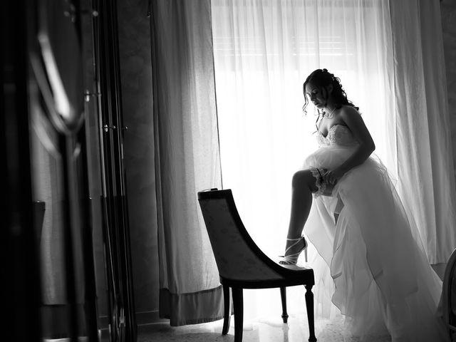 Il matrimonio di Luciano e Alessandra a Fondi, Latina 13