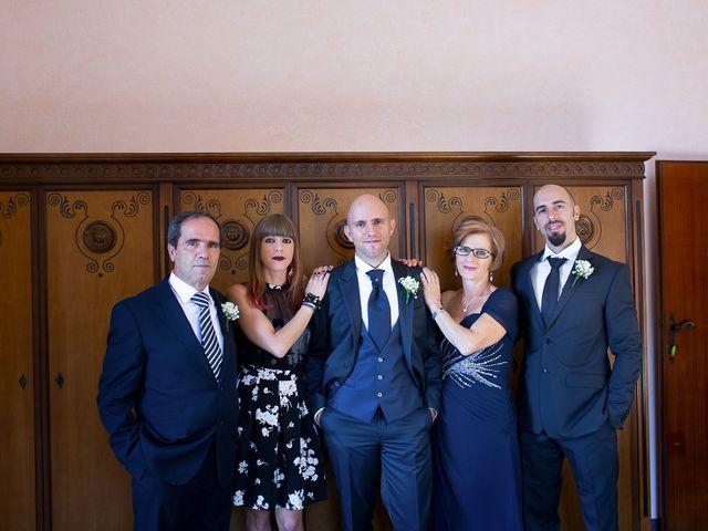 Il matrimonio di Luciano e Alessandra a Fondi, Latina 14