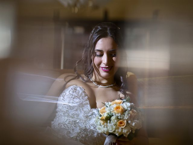 Il matrimonio di Luciano e Alessandra a Fondi, Latina 19