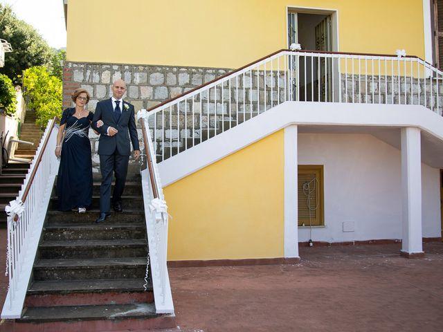 Il matrimonio di Luciano e Alessandra a Fondi, Latina 20