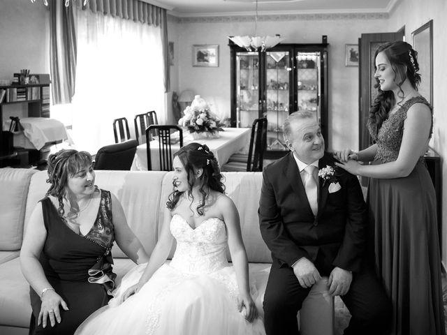 Il matrimonio di Luciano e Alessandra a Fondi, Latina 22